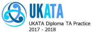 UKATA member logo - Southdowns Psychotherapy