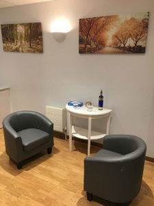 psychotherapy at christ's hospital horsham