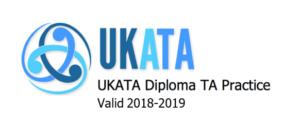 UKATA 2018-2019 Southdowns Psychotherapy