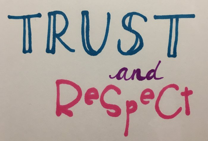Trust and respect in the therapeutic alliance - Southdowns Psychotherapy