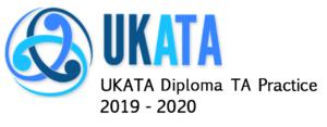 UKATA Diploma 2019 - 2020 Alana Burton